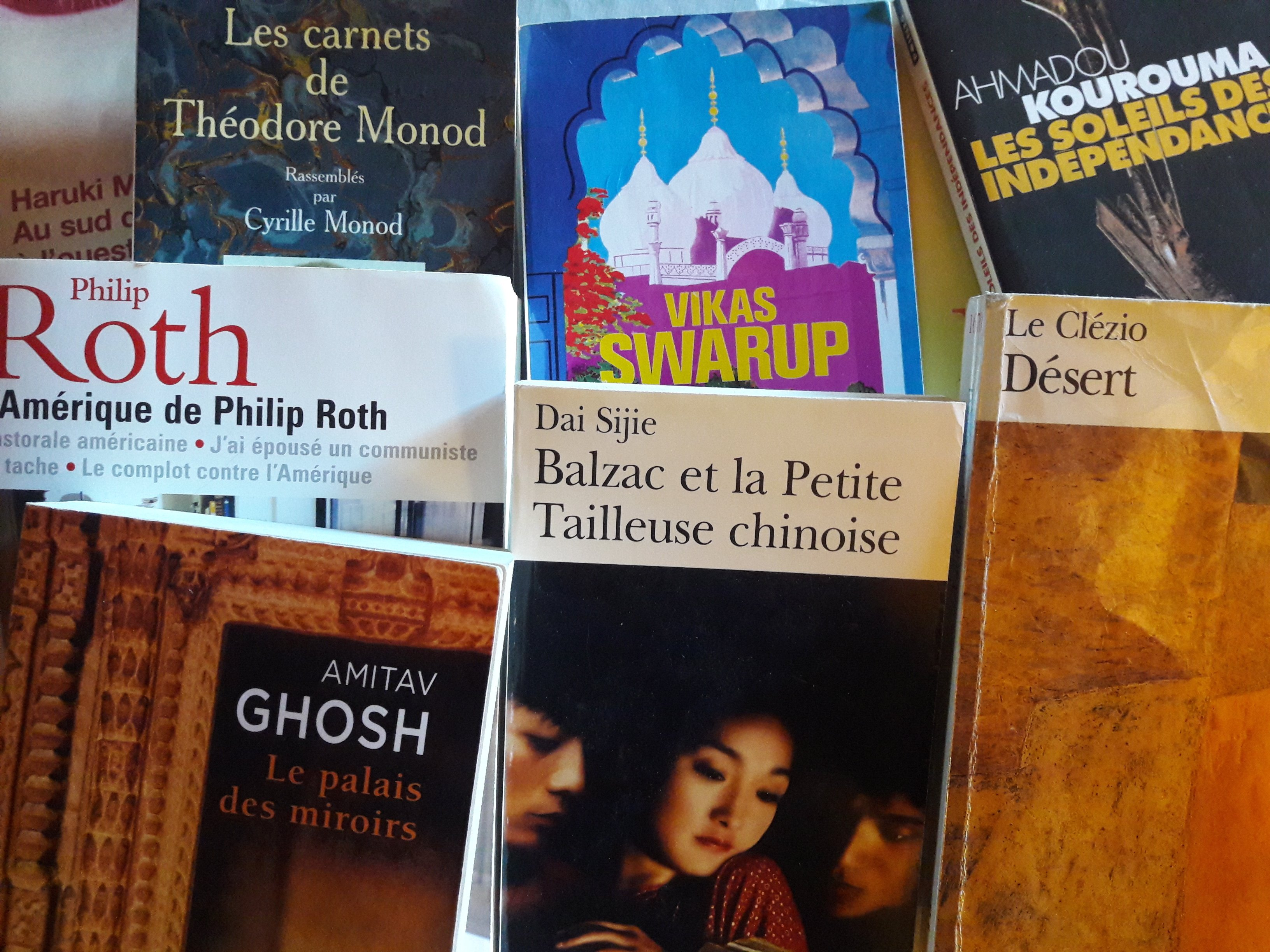 livres-voyage