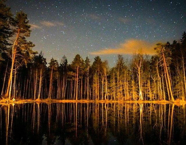 Enäjärvi Finlande