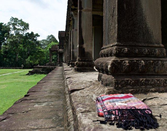 kramakrama-foulards