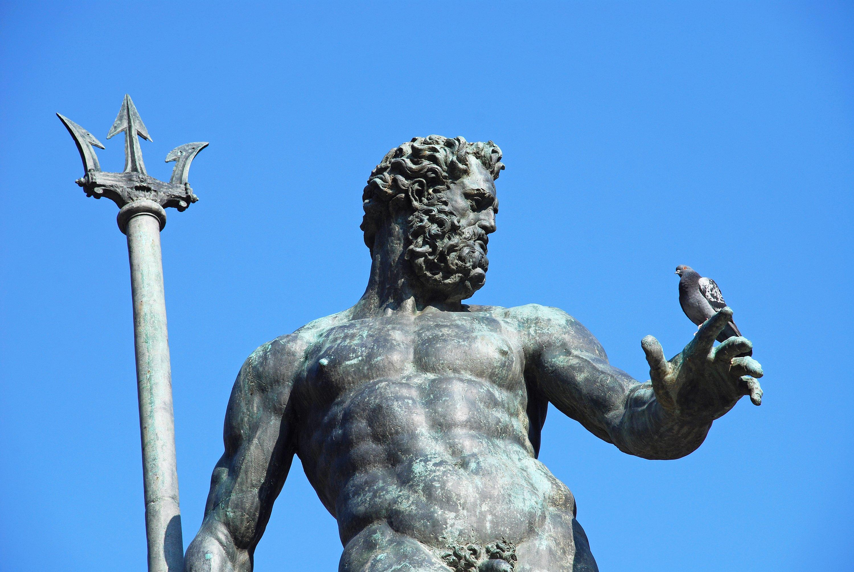 Fontaine Neptune