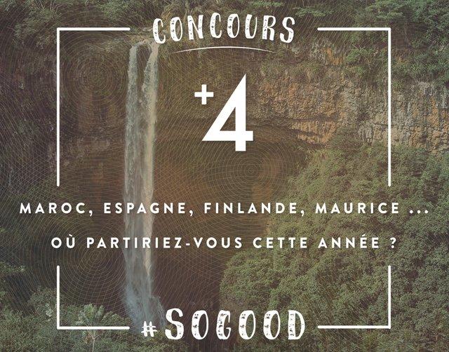 Concour +4