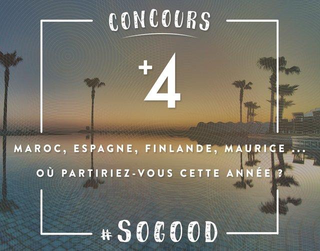 Concour 4+